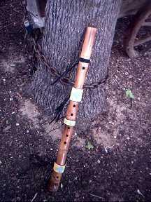 Indian Flutes